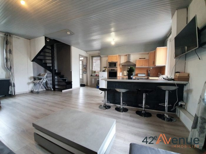 Sale house / villa Villars 255000€ - Picture 2