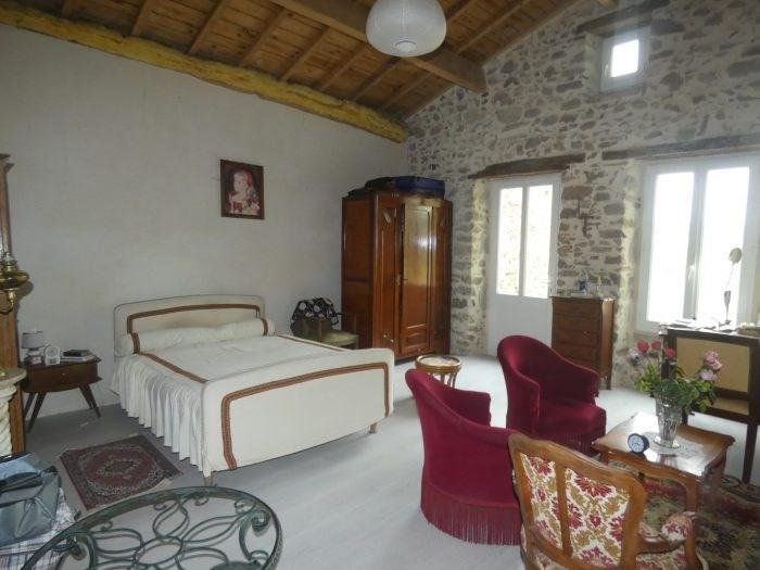 Sale house / villa St crespin sur moine 105490€ - Picture 4