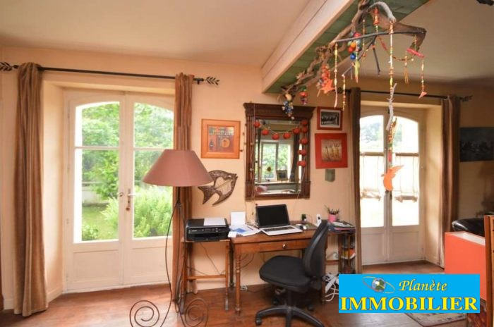Sale house / villa Plouhinec 171 930€ - Picture 6