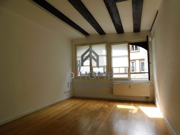 Locação apartamento Strasbourg 730€ CC - Fotografia 4