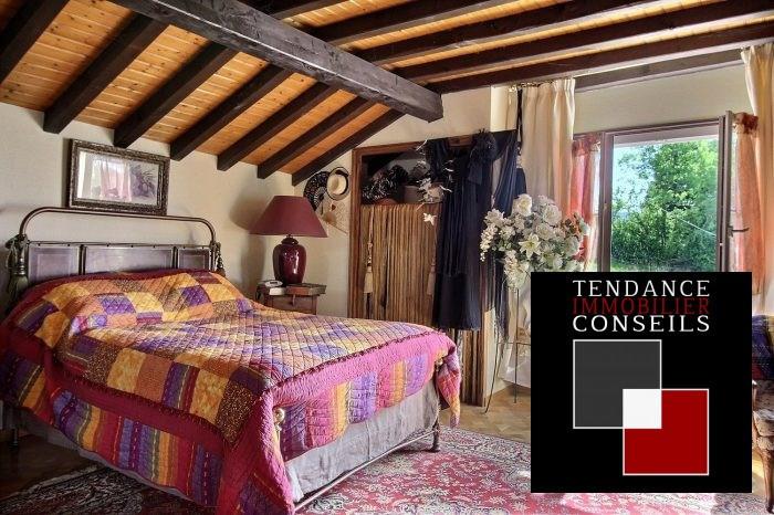 Deluxe sale house / villa Les ardillats 298000€ - Picture 7