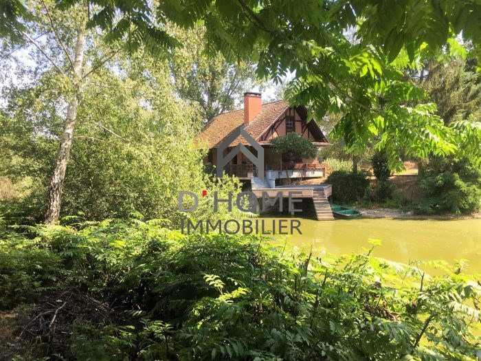 Sale house / villa Brumath 175 000€ - Picture 1