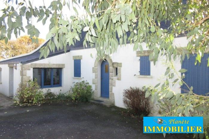 Sale house / villa Esquibien 270920€ - Picture 17