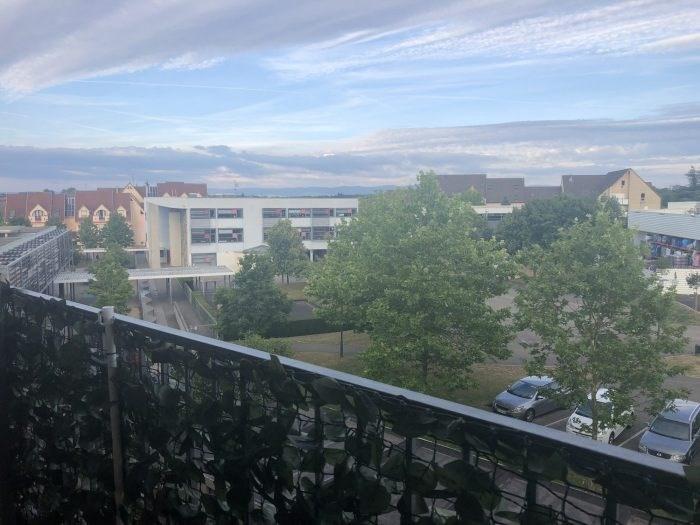 Vente appartement Haguenau 235000€ - Photo 9