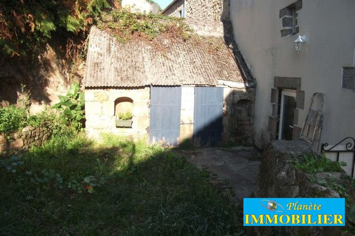 Vente maison / villa Audierne 103 950€ - Photo 10