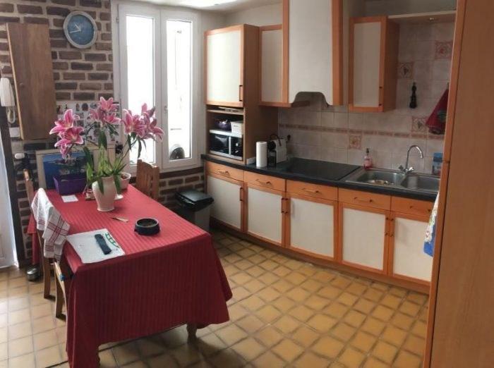 Vente maison / villa Vernon 161000€ - Photo 3