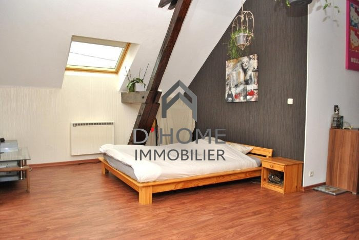 Vente appartement Pfaffenhoffen 127000€ - Photo 1