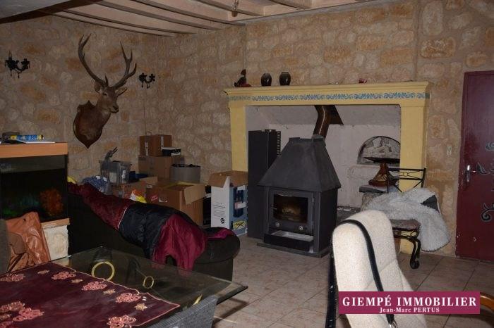 Vente maison / villa Chaumont-d'anjou 165600€ - Photo 4