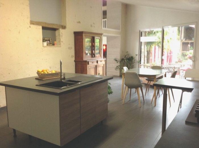 Sale house / villa Venansault 369700€ - Picture 1