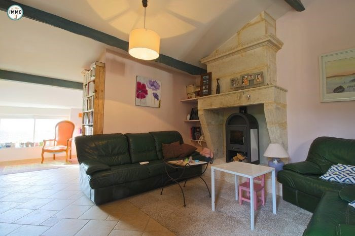Sale house / villa Floirac 147000€ - Picture 2