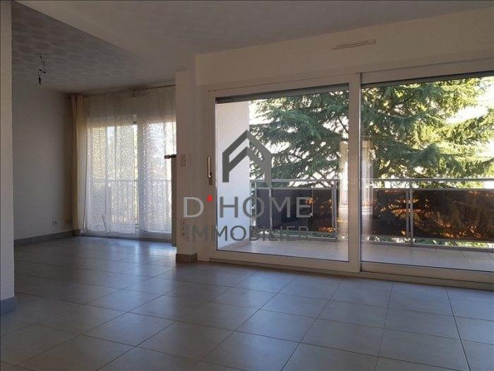 Vendita appartamento Bischwiller 171200€ - Fotografia 2