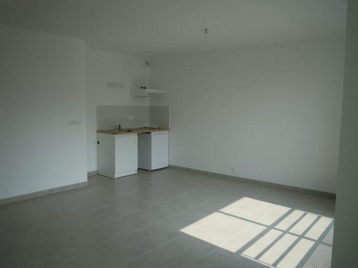 Rental apartment Thouaré-sur-loire 593€ CC - Picture 1
