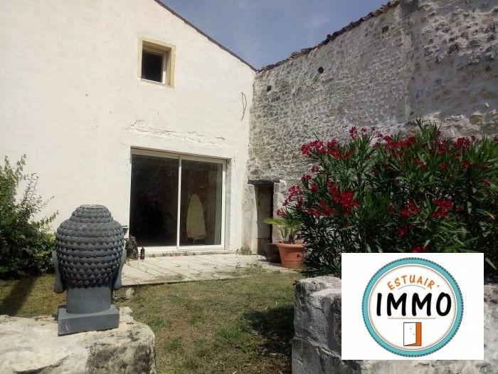 Sale house / villa Saint-germain-du-seudre 233900€ - Picture 9