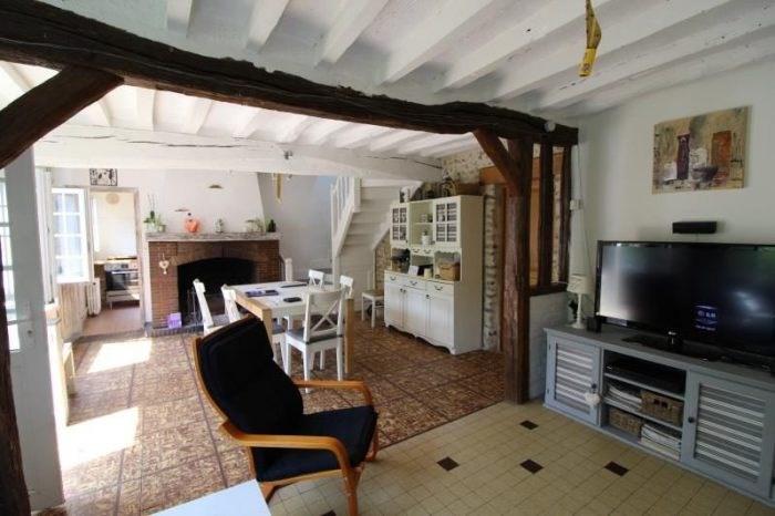 Sale house / villa Le plessis hebert 168000€ - Picture 4