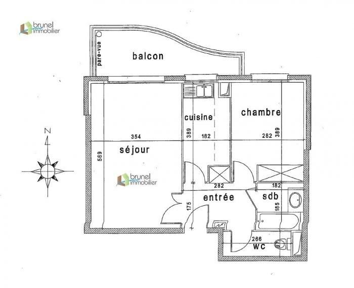 Vente de prestige appartement Créteil 223000€ - Photo 4