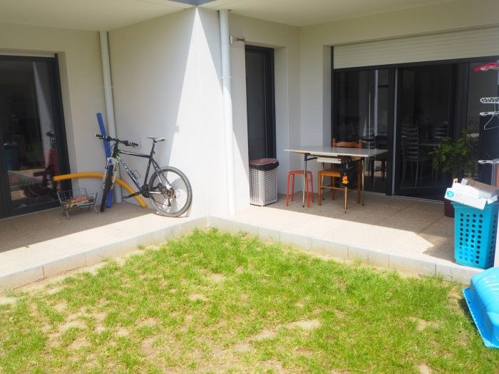 Sale apartment Vertou 207 490€ - Picture 2