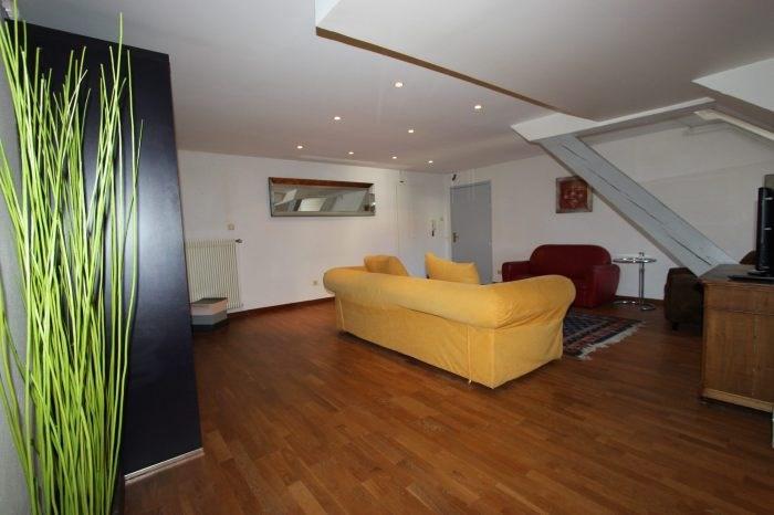 Rental apartment Strasbourg 1280€ CC - Picture 4