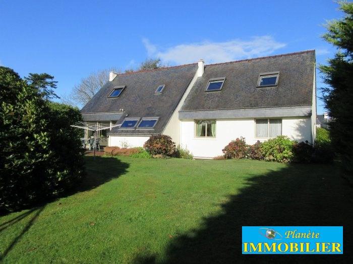 Sale house / villa Plouhinec 260500€ - Picture 17