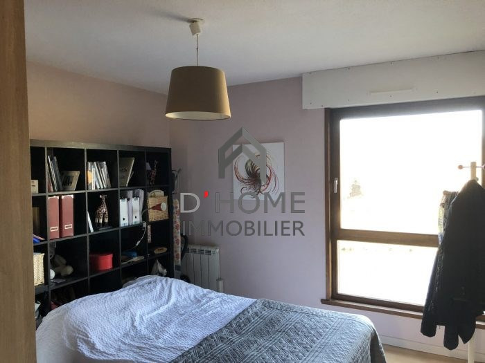 Vente appartement Ingwiller 104 000€ - Photo 4