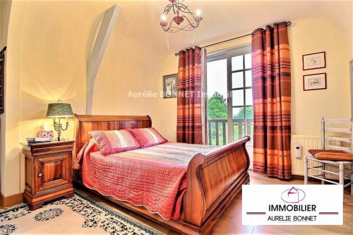 Deluxe sale house / villa Canapville 588000€ - Picture 8