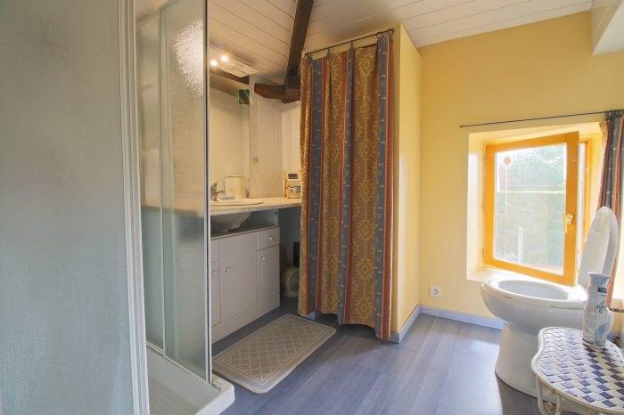 Vente maison / villa Mortagne-sur-gironde 139000€ - Photo 8