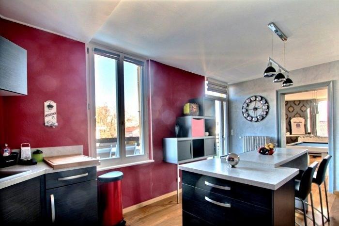 Sale apartment Augny 203300€ - Picture 3