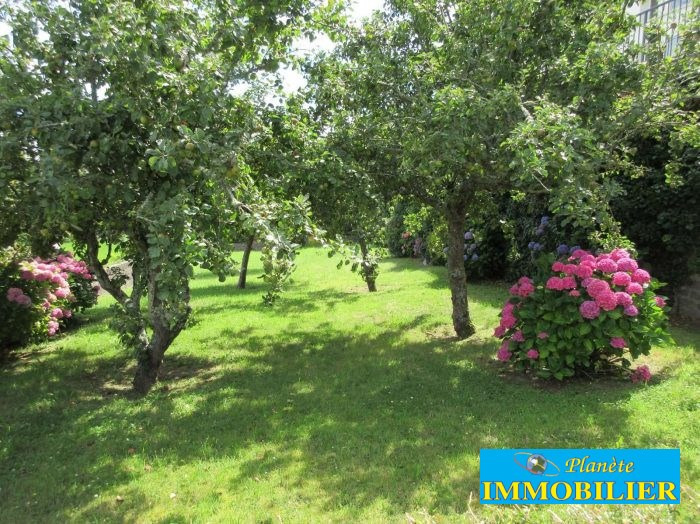 Sale house / villa Audierne 94 500€ - Picture 2