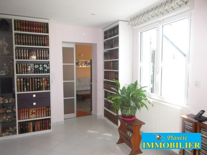 Vente maison / villa Plouhinec 276 130€ - Photo 3