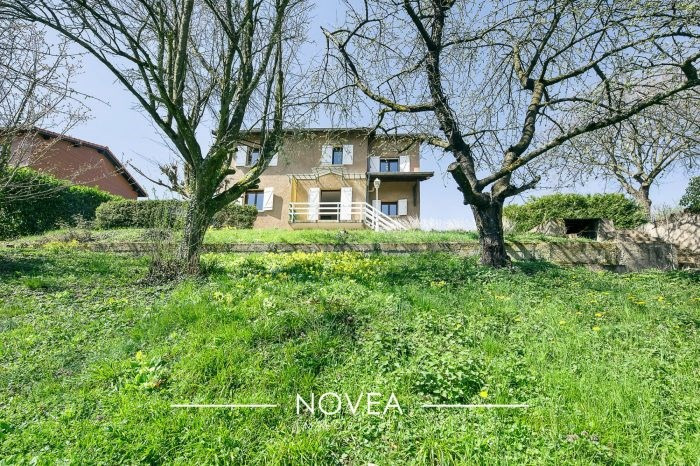 Vente maison / villa Dardilly 499000€ - Photo 1