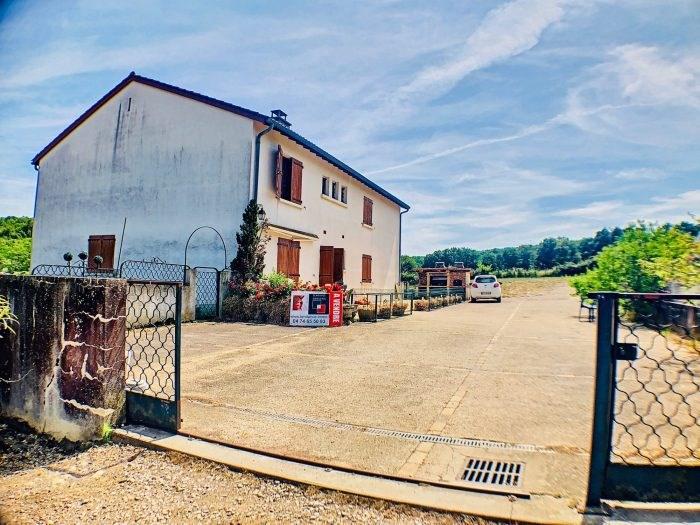 Vente maison / villa Hurigny 194000€ - Photo 2