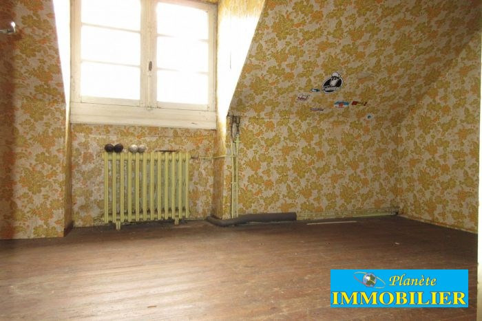Vente maison / villa Audierne 53 500€ - Photo 12