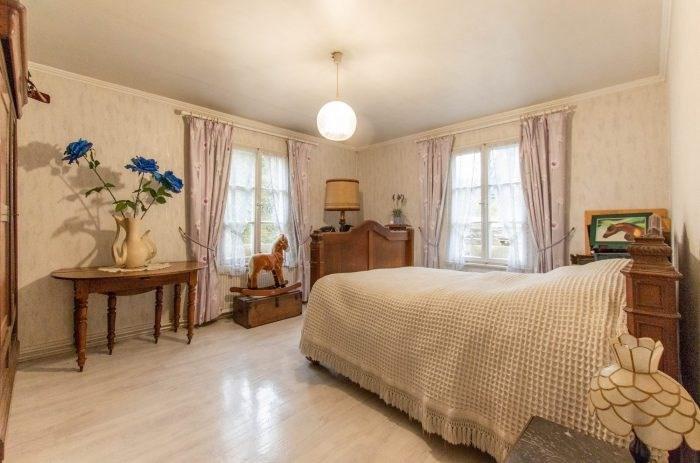 Sale house / villa Châtel-saint-germain 235400€ - Picture 2