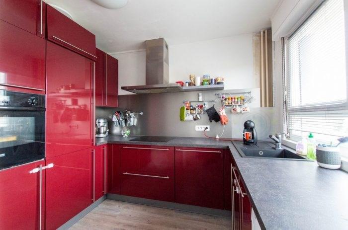 Verkauf wohnung Metz 171600€ - Fotografie 2