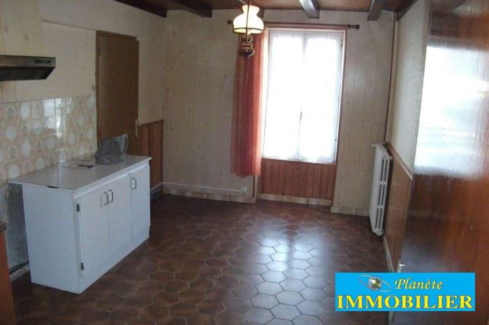 Vente maison / villa Beuzec cap sizun 53500€ - Photo 3
