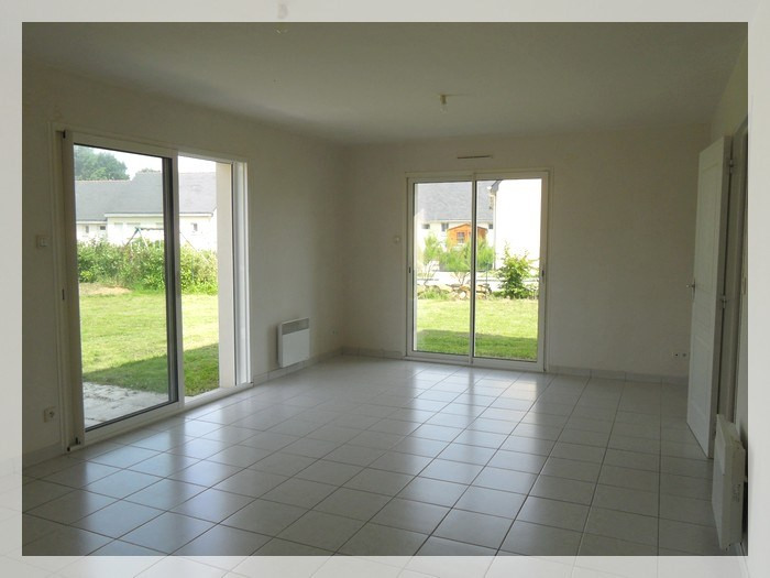 Location maison / villa Pannece 600€ CC - Photo 3