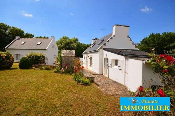 Sale house / villa Esquibien 229240€ - Picture 8