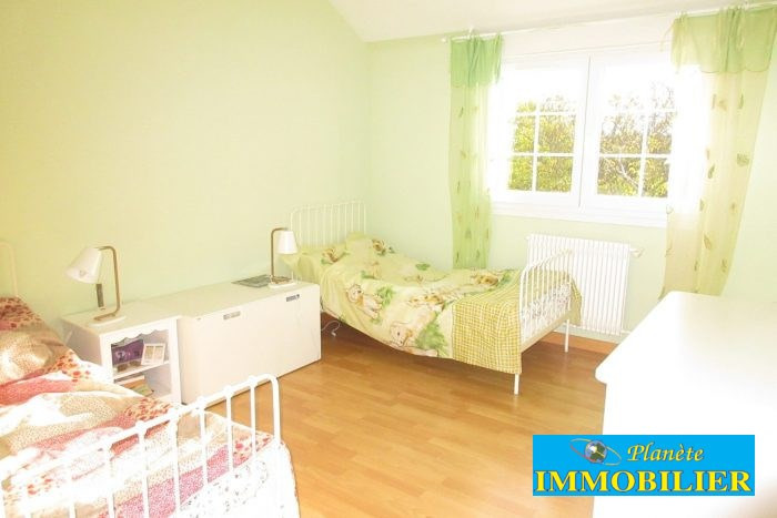 Sale house / villa Plogoff 270 920€ - Picture 13