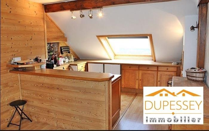 Vente appartement St alban leysse 169 000€ - Photo 2