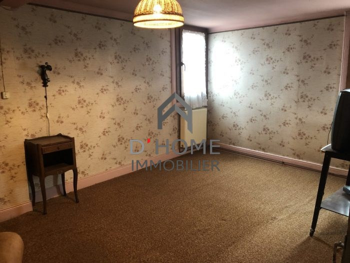 Investment property house / villa Bouxwiller 126 000€ - Picture 7