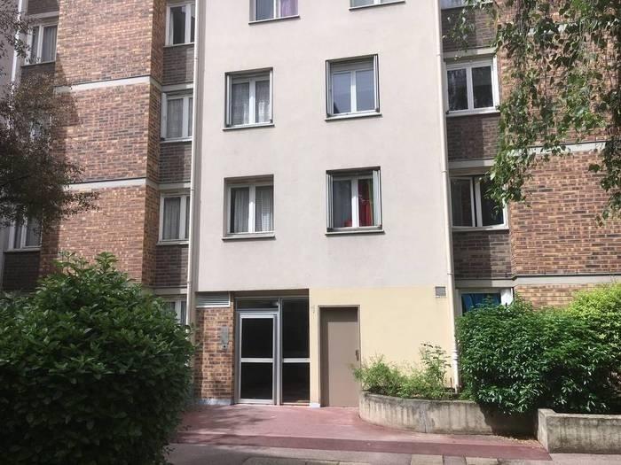 Vente appartement Gennevilliers 259000€ - Photo 1