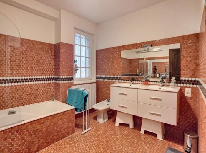 Vente de prestige maison / villa Saint-julien 530000€ - Photo 9