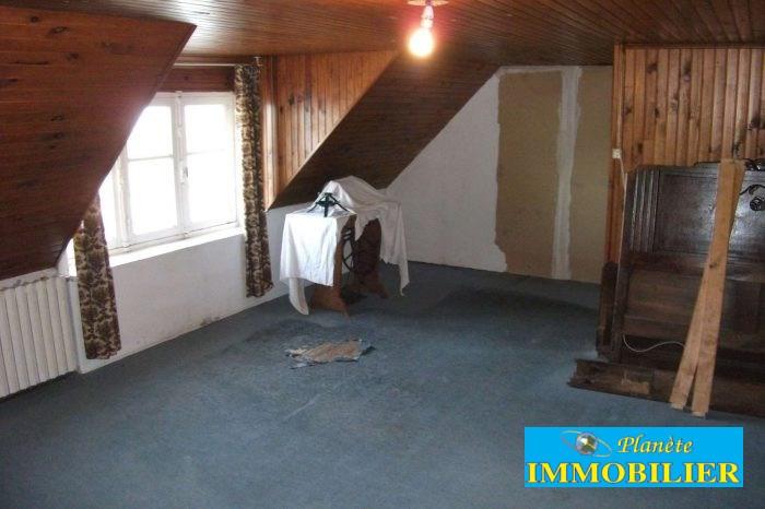 Vente maison / villa Beuzec cap sizun 53500€ - Photo 10