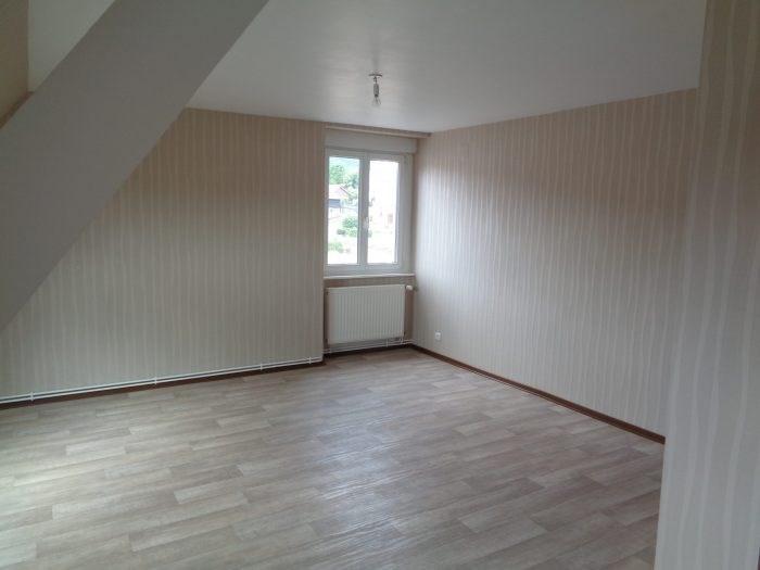 Locação apartamento Zinswiller 605€ CC - Fotografia 3