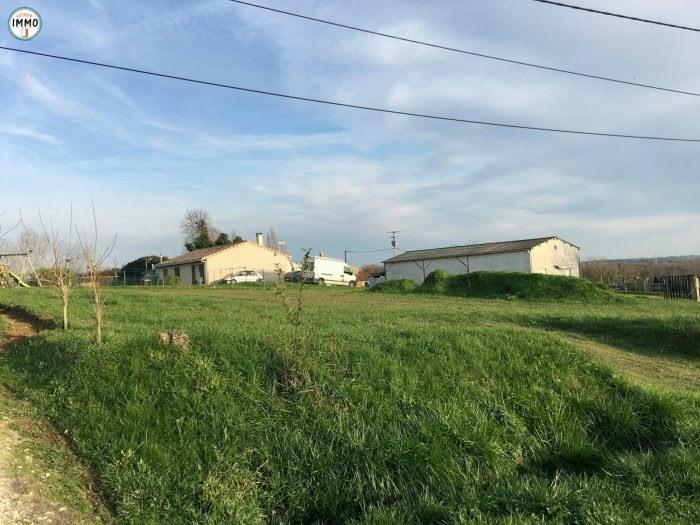 Vente terrain Saint-georges-des-agoûts 22000€ - Photo 4