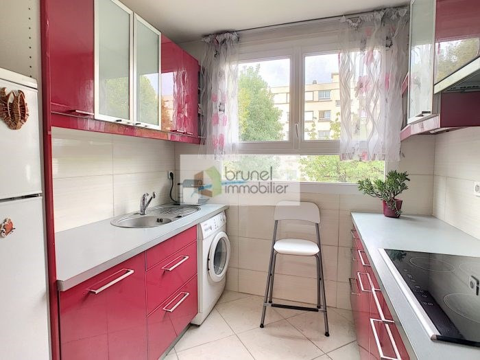 Vente appartement Champigny-sur-marne 228000€ - Photo 3