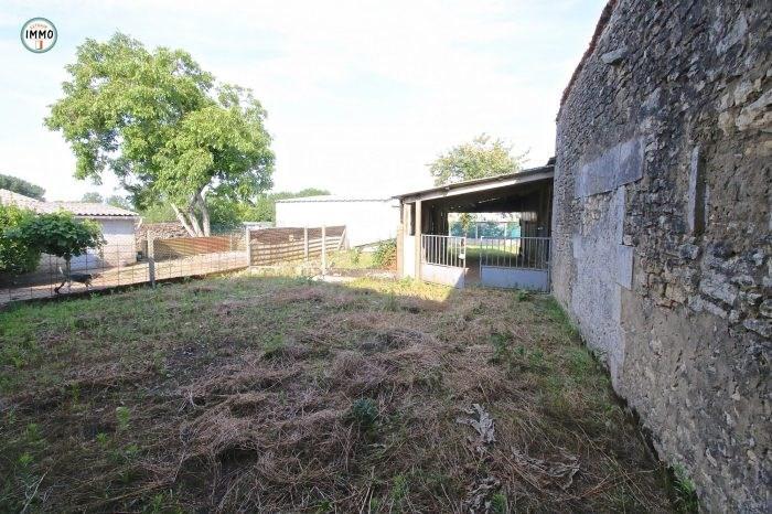 Vente maison / villa Saint-andré-de-lidon 40000€ - Photo 3