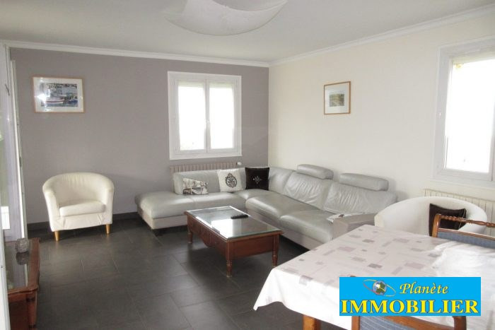 Sale house / villa Primelin 468000€ - Picture 4