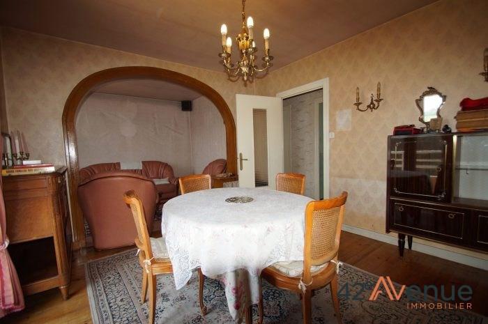 Sale house / villa La fouillouse 180000€ - Picture 4