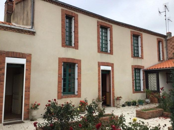 Sale house / villa La chaussaire 187900€ - Picture 2