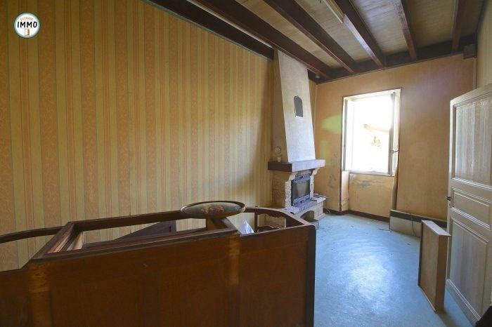 Vente maison / villa Saint-fort-sur-gironde 61600€ - Photo 2